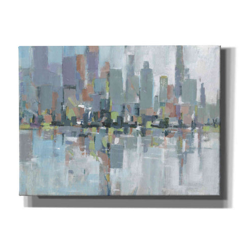 Image of 'Metro II' by Tim O'Toole, Canvas Wall Art