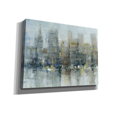 Image of 'City Proper I' by Tim O'Toole, Canvas Wall Art