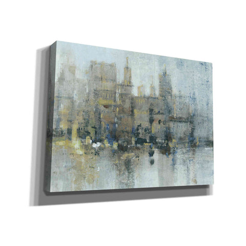 'City Proper II' by Tim O'Toole, Canvas Wall Art
