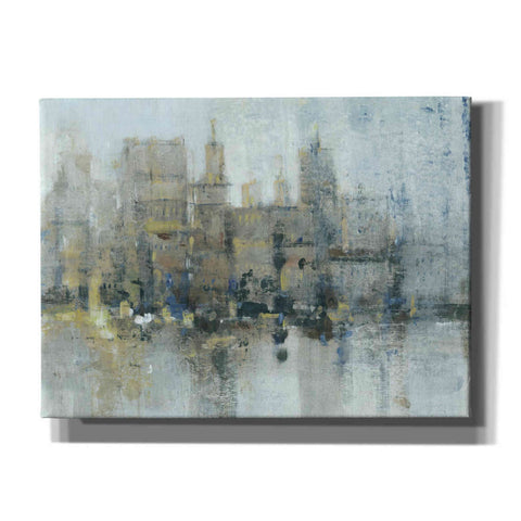 Image of 'City Proper II' by Tim O'Toole, Canvas Wall Art