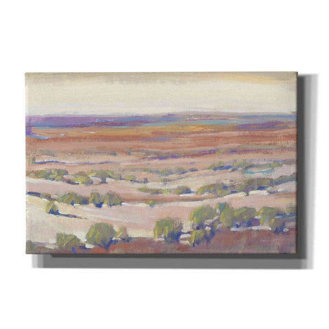 Image of 'High Desert Pastels I' by Tim O'Toole, Canvas Wall Art