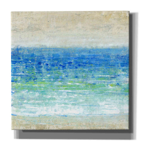 'Ocean Impressions I' by Tim O'Toole, Canvas Wall Art
