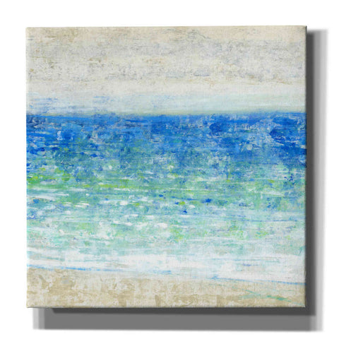 Image of 'Ocean Impressions II' by Tim O'Toole, Canvas Wall Art