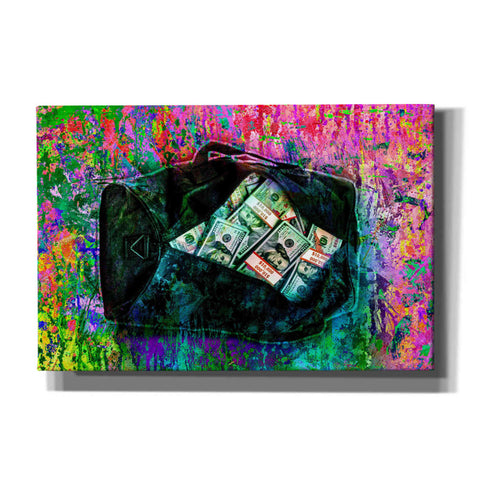 'Going Shopping,' by Portfolio, Canvas Wall Art
