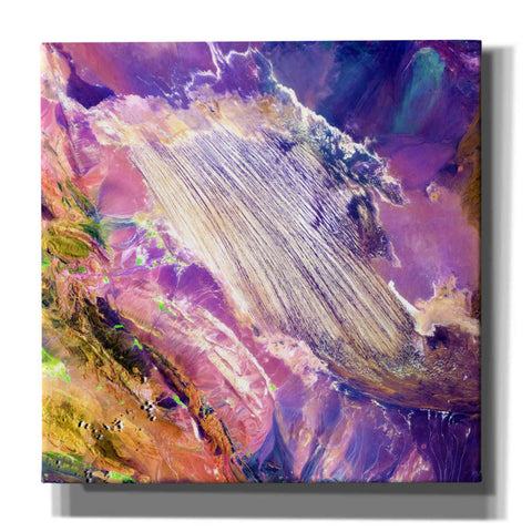 Image of 'Wind Power,' Canvas Wall Art