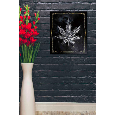Image of 'Carpe Cannabis' by Yellow Cafe, Canvas Wall Art,20 x 24