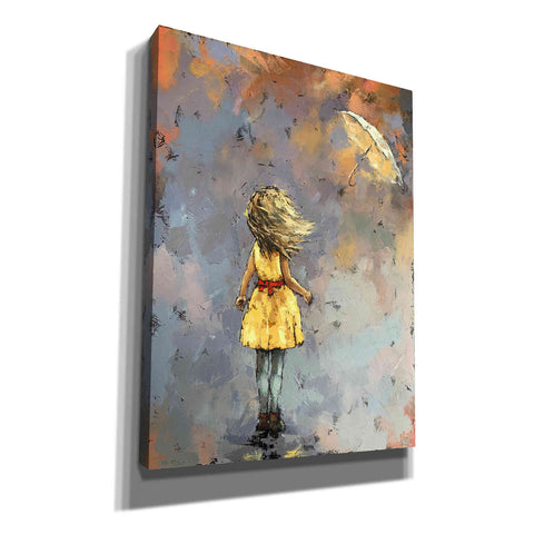 Image of 'Dorothy' by Alexander Gunin, Giclee Canvas Wall Art