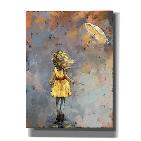 Image of 'Dorothy' by Alexander Gunin, Canvas Wall Art,Size C Portrait