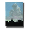 'Cumulus' by Roger Bansemer, Canvas Wall Art,Size C Portrait