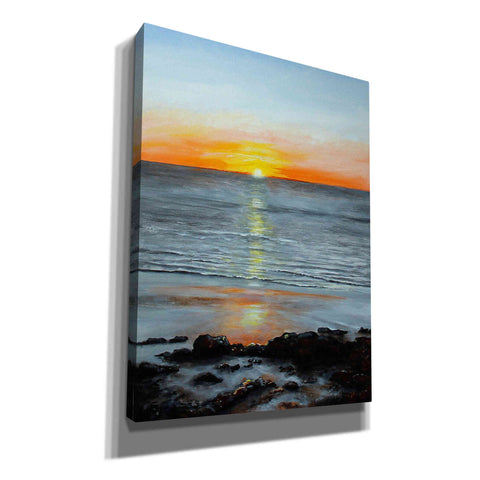 'New Dawn' by Sandra Francis, Canvas Wall Art
