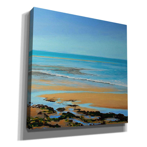 Image of 'Ocean Serenity' by Sandra Francis, Canvas Wall Art