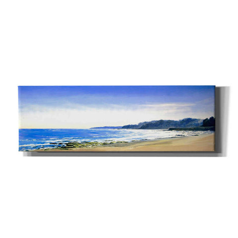 Image of 'Morning Light' by Sandra Francis, Canvas Wall Art