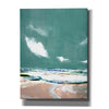 'Seascape IX' by Stuart Roy, Canvas Wall Art,Size C Portrait