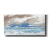 'Sea View' by Stuart Roy, Canvas Wall Art,Size 2 Landscape