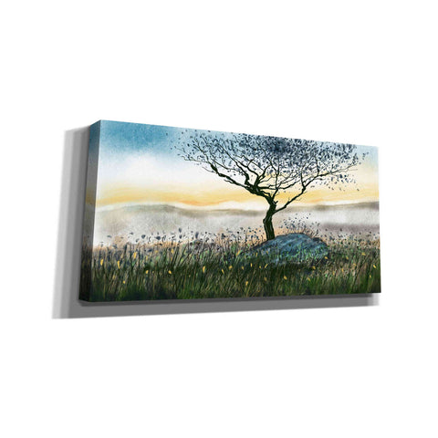 Image of 'Tree 3' by Stuart Roy, Canvas Wall Art,Size 2 Landscape