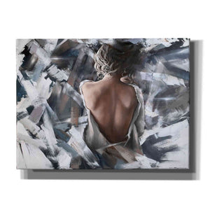 'Cassiopeia' by Alexander Gunin, Giclee Canvas Wall Art