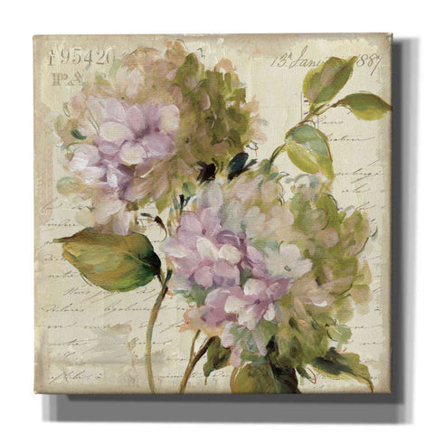 Image of 'Harmonious V Marche de Fleurs' by Lisa Audit, Canvas Wall Art