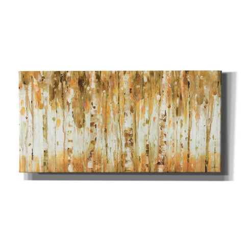 'The Forest I Fall' by Lisa Audit, Canvas Wall Art