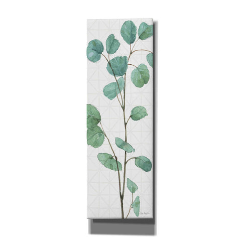 'Mixed Greens LIX' by Lisa Audit, Canvas Wall Art