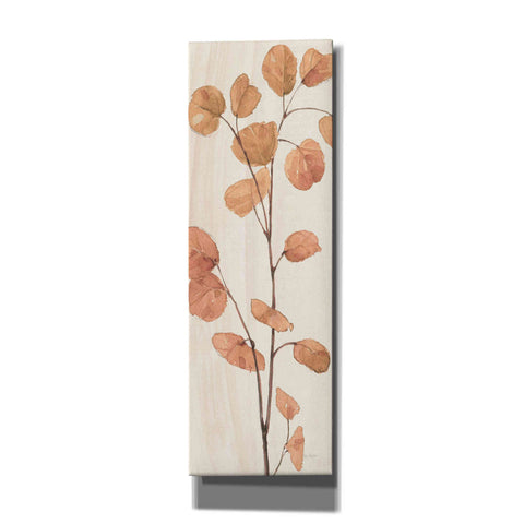 Image of 'Soft Terracotta Mixed Greens LIX' by Lisa Audit, Canvas Wall Art