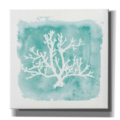 'Water Coral Cove V' by Lisa Audit, Canvas Wall Art