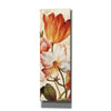 'Poesie Florale Panel I' by Lisa Audit, Canvas Wall Art