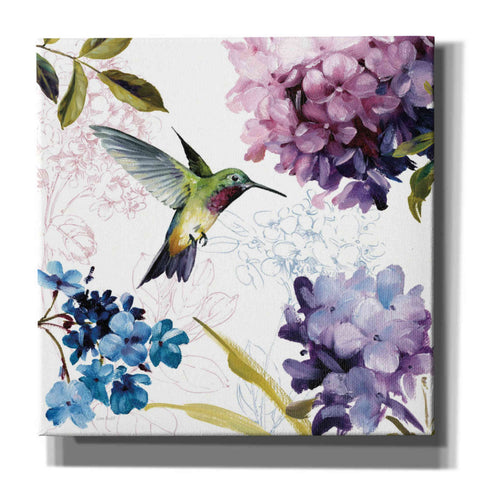 Image of 'Spring Nectar II' by Lisa Audit, Canvas Wall Art