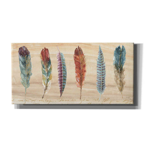 'Spiced Nature XII' by Lisa Audit, Canvas Wall Art