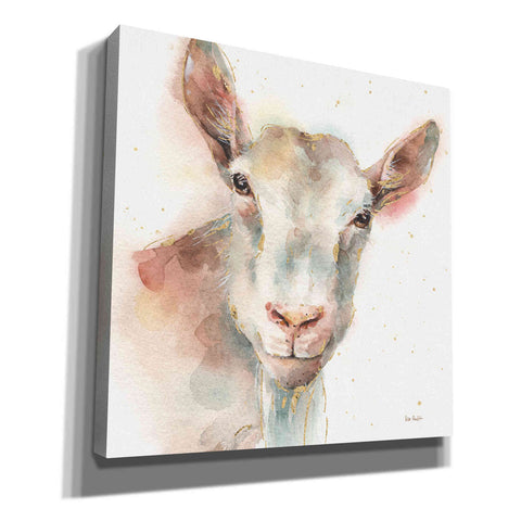 Image of 'Farm Friends I' by Lisa Audit, Canvas Wall Art
