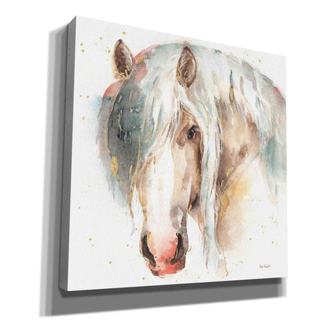 Image of 'Farm Friends VI' by Lisa Audit, Canvas Wall Art
