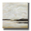'Cloudy Coast II' by Victoria Borges, Canvas Wall Art