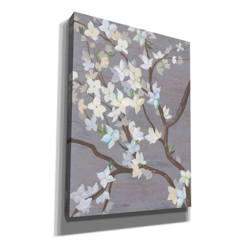 'Cherry Blossom Haze II' by Grace Popp, Canvas Wall Glass
