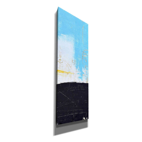 Image of 'Distance II' by Erin Ashley, Canvas Wall Art