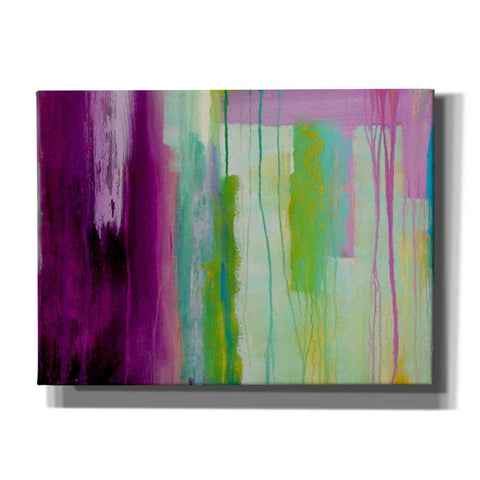 Image of 'Spring Stream II' by Erin Ashley, Canvas Wall Art