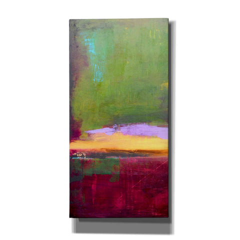 Image of 'Juliet's Vineyard I' by Erin Ashley, Canvas Wall Art