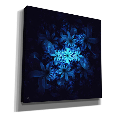 'Luminous Flowers' by Cameron Gray, Canvas Wall Art