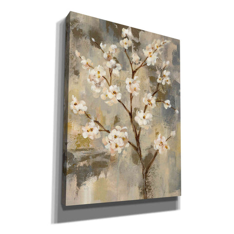 Image of 'Neutral Branches II' by Silvia Vassileva, Canvas Wall Art