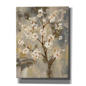 'Neutral Branches II' by Silvia Vassileva, Canvas Wall Art
