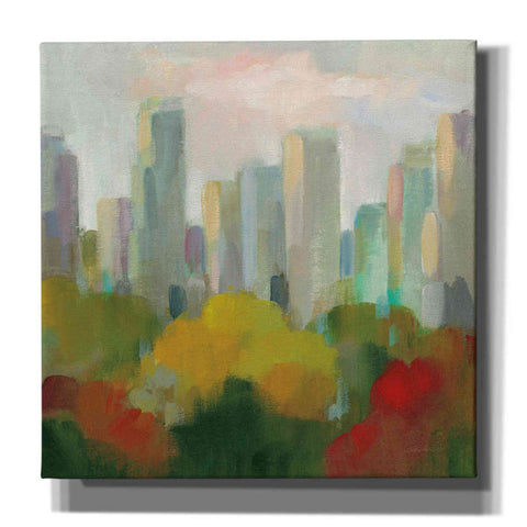 'NYC Central Park I' by Silvia Vassileva, Canvas Wall Art
