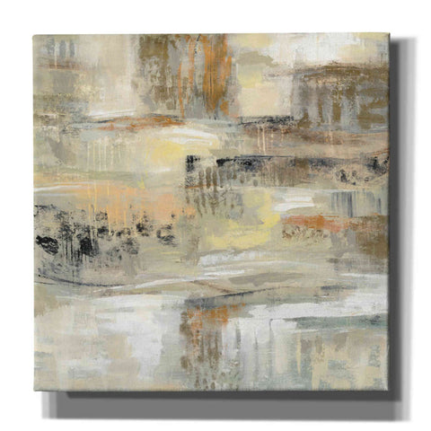 Image of 'Gentle Touch' by Silvia Vassileva, Canvas Wall Art