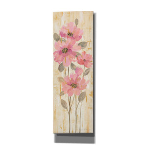 'Beautiful Garden Stems I' by Silvia Vassileva, Canvas Wall Art