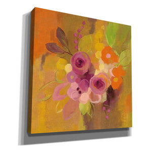 'Small Bouquet I' by Silvia Vassileva, Canvas Wall Art