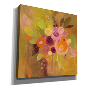 'Small Bouquet II' by Silvia Vassileva, Canvas Wall Art