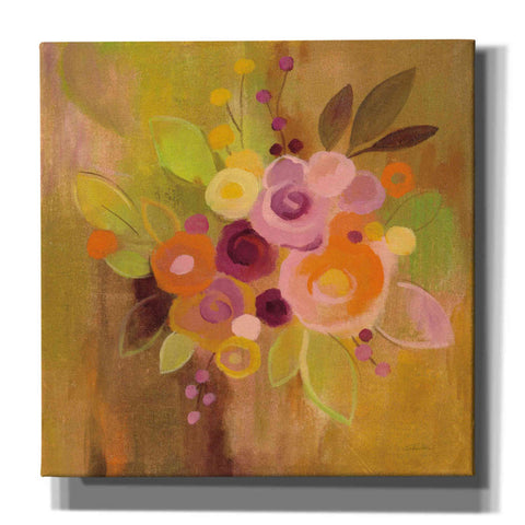 Image of 'Small Bouquet II' by Silvia Vassileva, Canvas Wall Art