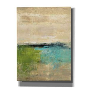 'Spring Valley II' by Silvia Vassileva, Canvas Wall Art