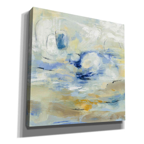Image of 'August Morning' by Silvia Vassileva, Canvas Wall Art