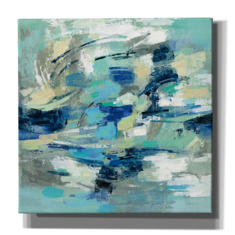 Image of 'Unexpected Wave' by Silvia Vassileva, Canvas Wall Art