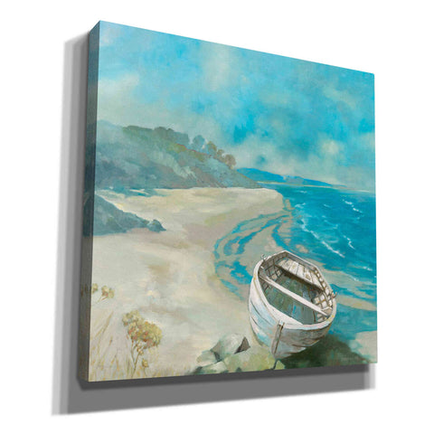 'Boat Show 2' by Graham Reynolds, Canvas Wall Art