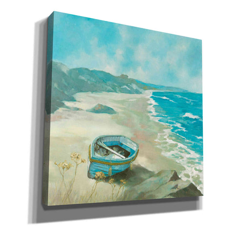 'Boat Show 1' by Graham Reynolds, Canvas Wall Art