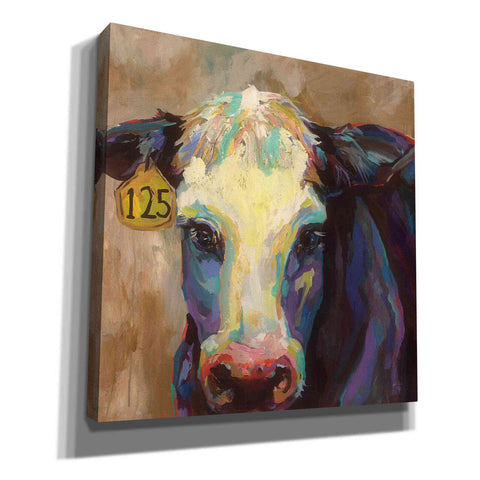 'Betsy II' by Jeanette Vertentes, Canvas Wall Art